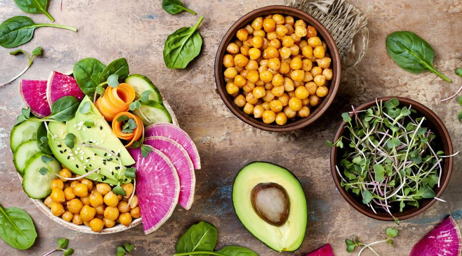 Food Trends That Will Take 2019 By Storm