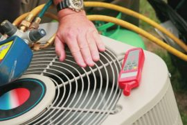 AC maintenance cost estimating
