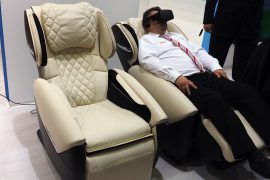 best rated massage chairs review