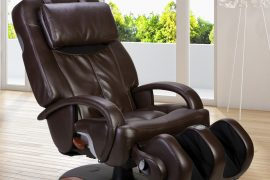 uses of massage chair
