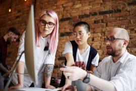 career-startup-agency