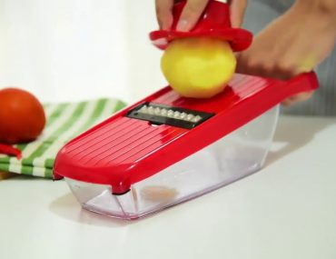 Best-potato-slicer