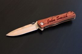 Customized-Pocket-Knives