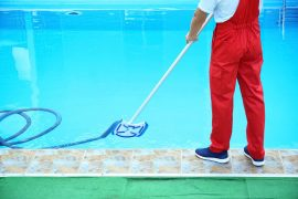 Hire-pool-cleaner