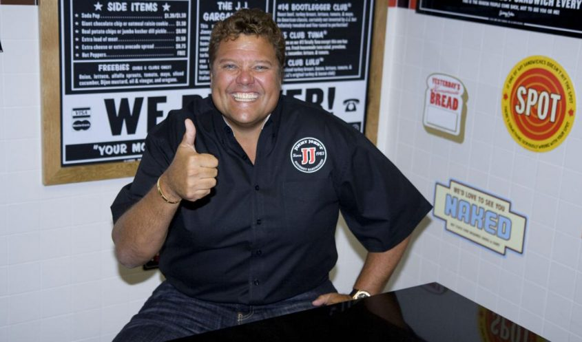 jimmy john liautaud trump