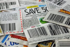 validity of coupons