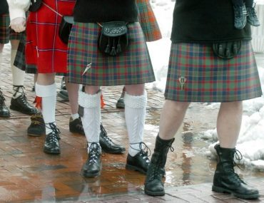 kilt for sale