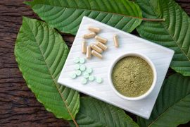 kratom supplement