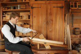 carpenter salary