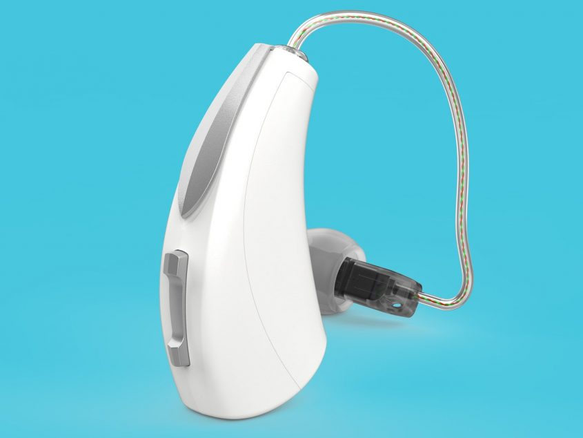 features of hearing aid